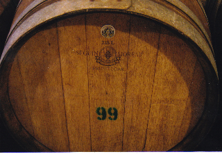 Oak_French_Barrel